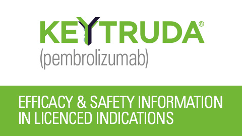Efficacy and safety information in licensed indications