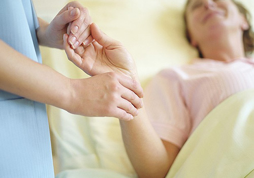 UK government announces funding boost for nursing ...